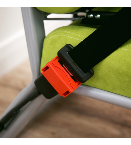 Bucklesafe Seat Buckle Cover