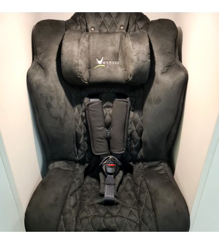 Voyager Additional Seat Cover