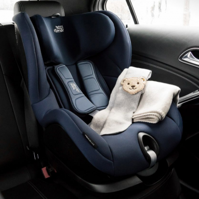 Top Child Car Seat Tips for Bad Weather