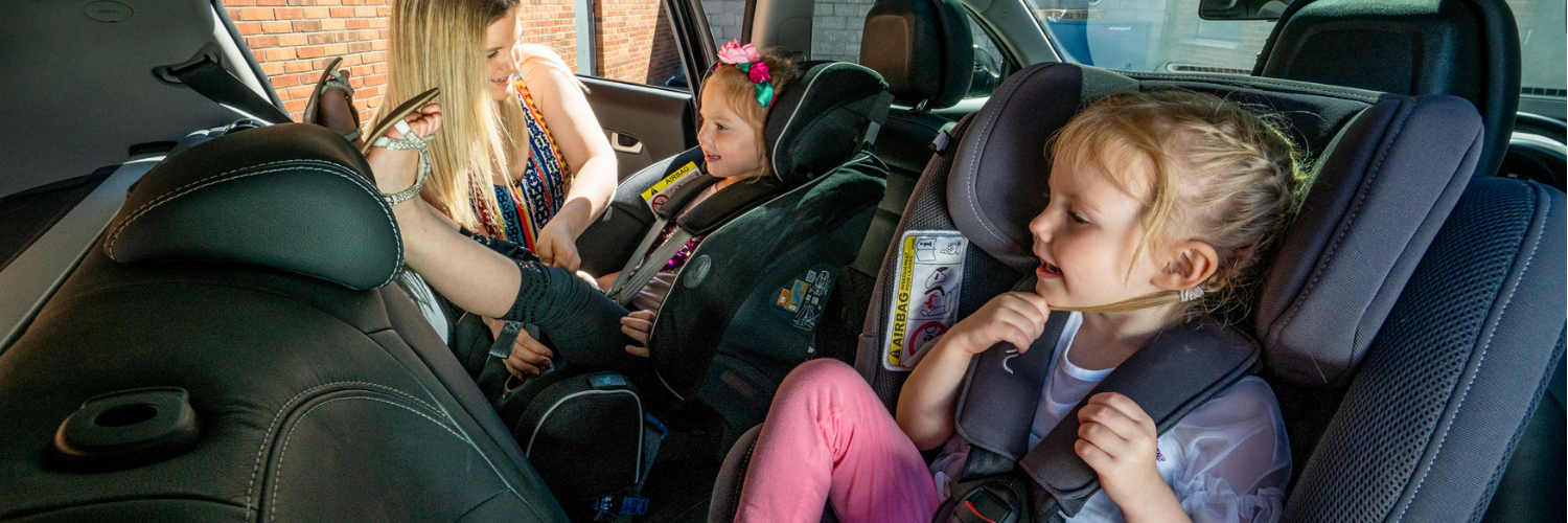 Best Cars Suvs To Fit 3 Car Seats In, Car Seats Uk