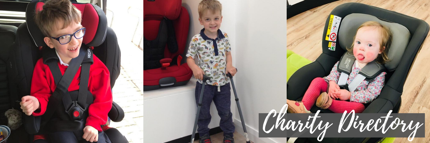ICSC Additional Needs Charity Directory