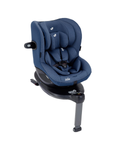 Joie i-Spin 360 i-Size Swivel Group 1 Car Seat