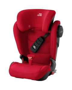 Britax Kidfix 3 S Group 2/3 High Back Booster
