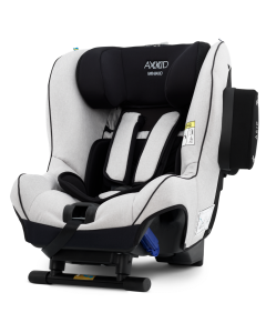 Axkid Minikid 2 Premium Rear-Facing Group 1/2 Car Seat