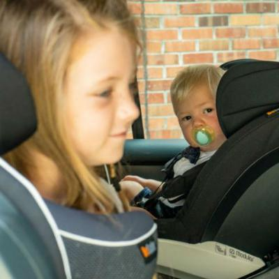 Best Cars & SUVs To Fit 3 Car Seats in a Row