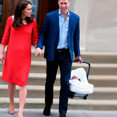 Britax Römer & Their Connection With The British Royal Family