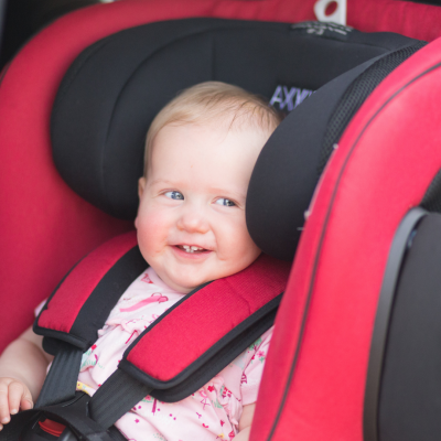 Choosing your Next Stage Axkid Car Seat