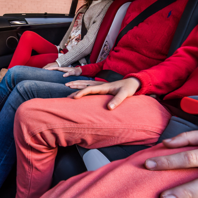 New Product Alert: Maximise your Family's Rear Seat Space with the Exclusive RiveMove
