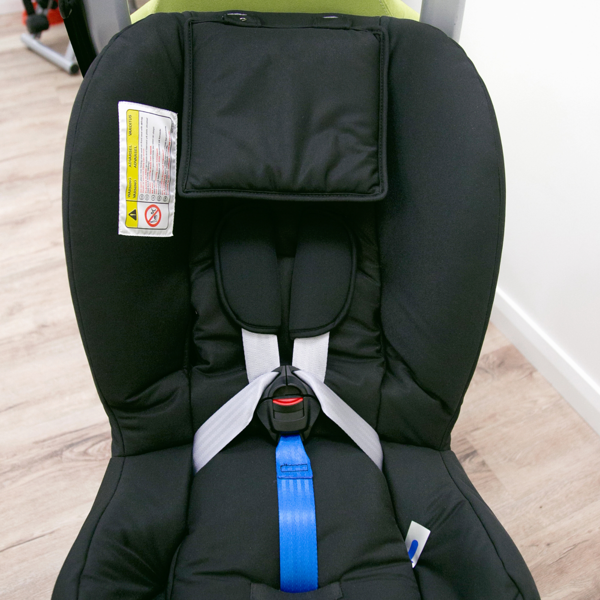 Britax Römer CDH Modified for Hip Spica