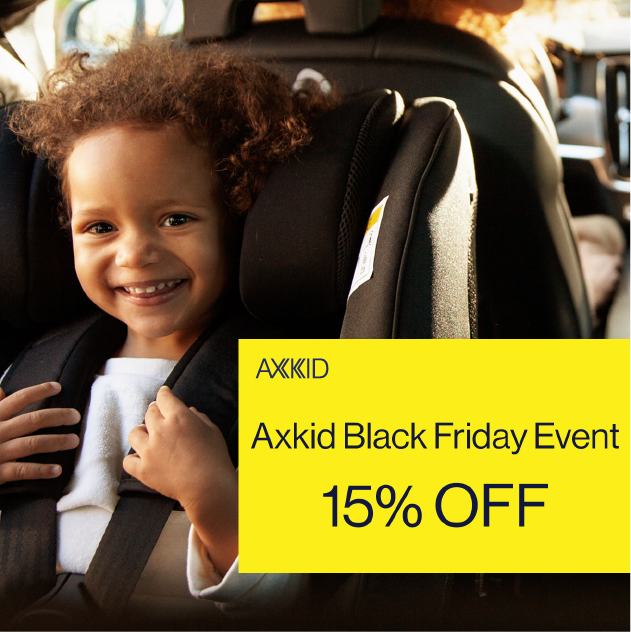 AxKid Black Friday Deals