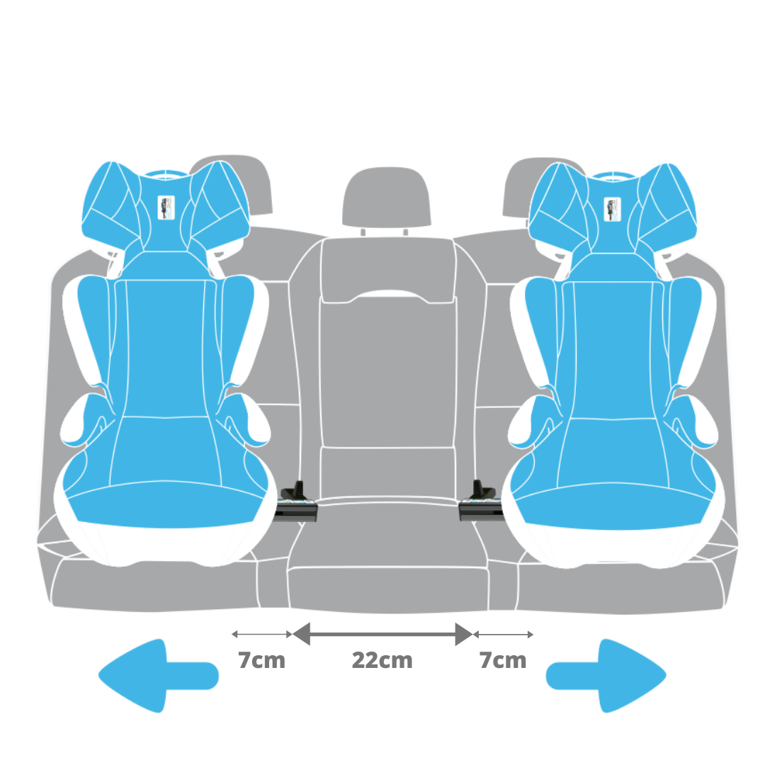 Best Cars Suvs To Fit 3 Car Seats In A Row In Car Safety Centre Childrens Car Seat Safety Blog In Car Safety Centre