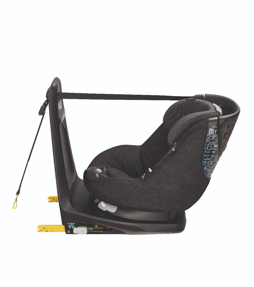 Maxi Cosi Axissfix Air Side Profile